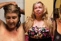 Domov důchodců pro vysloužilé prostitutky: Babičky vzpomínají, jak kdysi šlapaly