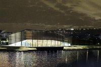 Další krok k vytoužené budově filharmonie. Praha kvůli ní změní územní plán
