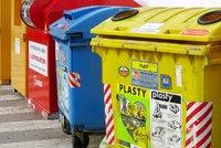 Veršované odpadky: V Ostravě budou popelnice opatřené verši básnických velikánů