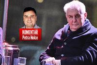 Komentář: Zemana na Hradě potřebuje Mynář a Nejedlý. Směnil byznys za doktory?