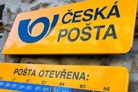 České poště klesl zisk o 110 milionů. Nejvíce ztrátové pobočky možná zruší