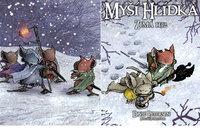 Recenze: Myší hlídka 2: Zima 1152 překoná chladné dny novým dobrodružstvím