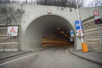 Tunel Mrázovka oslaví 15 let od otevření: Patří k nejbezpečnějším v Evropě