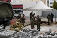 Začala obří evakuace 70 tisíc lidí: V Soluni zneškodní bombu z druhé světové