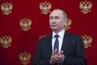 Tajná superklinika pro Putina. Moskevské úřady ji odkleply, pak plány zmizely
