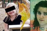 Matka zřejmě zastřelila vlastní dceru (6). Potom zavolala anonymně policii