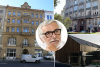 Bartoška a jeho nemovitosti za miliony: Kde všude má vlastní byty a domy?