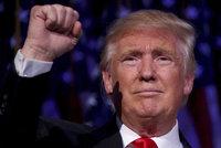 Trumpovi lidé byli v kampani v kontaktu s ruskými agenty. Jsou na to nahrávky?