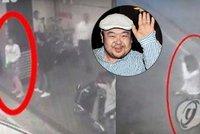 Po vraždě Kimova bratra zatkla policie už tři lidi. V příběhu je nový muž
