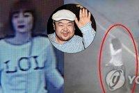 Kimova vražedkyně prý myslela, že útok jedem je skrytá kamera