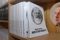 Knihovnu Miloslava Ransdorfa komunisté odmítli, tak stojí v Nuslích