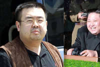 Bratr Kima měl u sebe před zavražděním 2,8 milionu. A setkal se záhadným Američanem