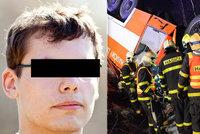 Mladý hasič Lukáš (†24) zemřel při nehodě cisterny. Byl to nejlepší kamarád, pláčou přátelé