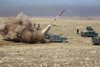 Začal další útok na ISIS: Irák si jde vzít zpátky Mosul