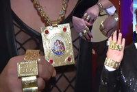 Největší cikánský ples: Romové z celého světa se předháněli, kdo má na sobě více zlata!