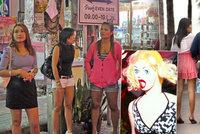 Hlavní město sexu za prachy: V thajské Pattaye pracuje 27 tisíc prostitutek!