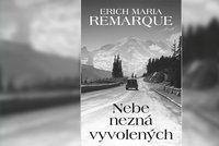 Recenze: Klasika od Remarqua učí, jak si užívat život naplno