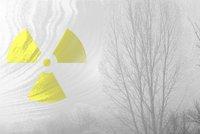 Česko hlásí radioaktivní jód ve vzduchu. Nebezpečný izotop přišel asi z Východu