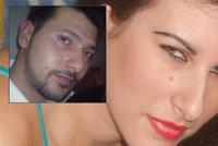 Veroniku (†27) podle policie umlátil expartner: Syna (7) dala sociálka manželce údajného vraha