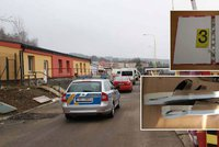 Vězni pašovali do příbramské věznice drogy ve velkém: V pantoflích i knihách!