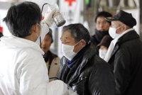 Japonci vyzývají lidi k návratu do radioaktivní Fukušimy, tvrdí Greenpeace