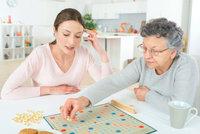 Prevence Alzheimerovy Choroby? Udržujte mozek ve formě!