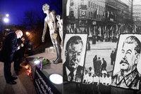 """""""Komunisti jsou ostuda Česka."""" Herman a spol. uctili hrdiny, co jim vzdorovali"""