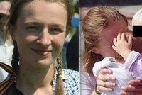 Veronika (28) přišla při nehodě o dcerku (†2 měs.): Jezdila divoce, tvrdí sousedi