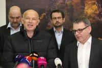 Propuštěný Čech promluvil o bití islamisty. A Česko slíbilo Súdánu lepší vztahy