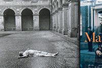 Co ve filmu Masaryk neuvidíte: Smrt pod okny překazila svatbu!