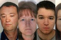 Záhada ve Francii: Čtyřčlenná rodina zmizela beze stopy!
