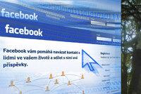 """Školačka se zabila v přímém přenosu: Facebook tak spustí """"detekci sebevražd"""""""