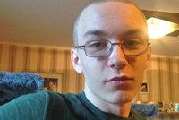Marcel (19) ubodal chlapečka (†9) a chlubil se na videu: Psychopat uniká, mohl vraždit znovu