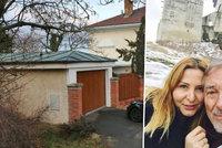 Karel Gott se vzdává majetku: Ivanka bohatne, Slavíkovi zbyla jen garáž!