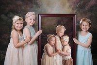 Statečné holčičky (6 až 9) bojovaly s rakovinou: Po třech letech je všechno jinak
