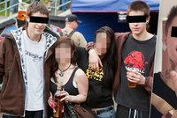 V Praze se pobodali kamarádi: Dan zemřel, jeho dvojče Marek bojuje o život! Karel (25) má na krku trojnásobnou vraždu