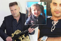 »Polský Rambo« hrozí únosci z Tuniska: Vrať Sofii a nechám tě žít v klidu!