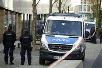 V Německu najelo auto do lidí. Na místě je několik mrtvých