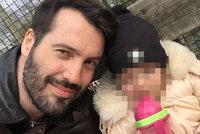 Václav Noid Bárta šokoval fotkou ze soukromí: Jen pár hodin poté, co prasklo, že ho opustila žena