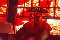 Report z Datsika v Praze: Kanadský DJ přivezl svůj aktuální sound