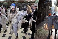 Židé slavili nejveselejší svátek Purim: Museli se opít, jak zákon káže!
