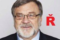 EU nám chce zakázat písmeno Ř, děsil senátor Doubrava. Prý to byla recese