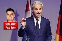 Komentář: Wilders možná muslimy nevyžene, multi kulti ale končí i bez něj
