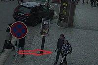 Zloději přišli vykrást obchod: Za pokladnou nikdo nebyl, tak odešli s prázdnou