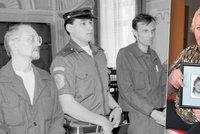 Matka oběti (†16) českého sériového vraha: Doufám, že jsi před smrtí trpěl, vzkázala Kutílkovi do pekla