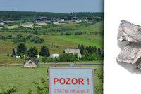 Hádka o poklad pod Českem: Lidé se bojí, že bude rozkraden, experti mírní obavy