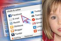 Útok na rodiče zmizelé Maddie: Nechutné lži, urážky a obviňování
