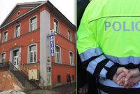 Nosil policejní odznak a užíval pervitin: Chebský policista skončil v poutech