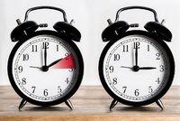 Nemohli jste dneska vstát? Jak se vyrovnat se změnou času