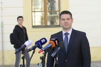 Mládkův nástupce měl dostaveníčko na Hradě: Zeman Havlíčka jmenuje příští týden